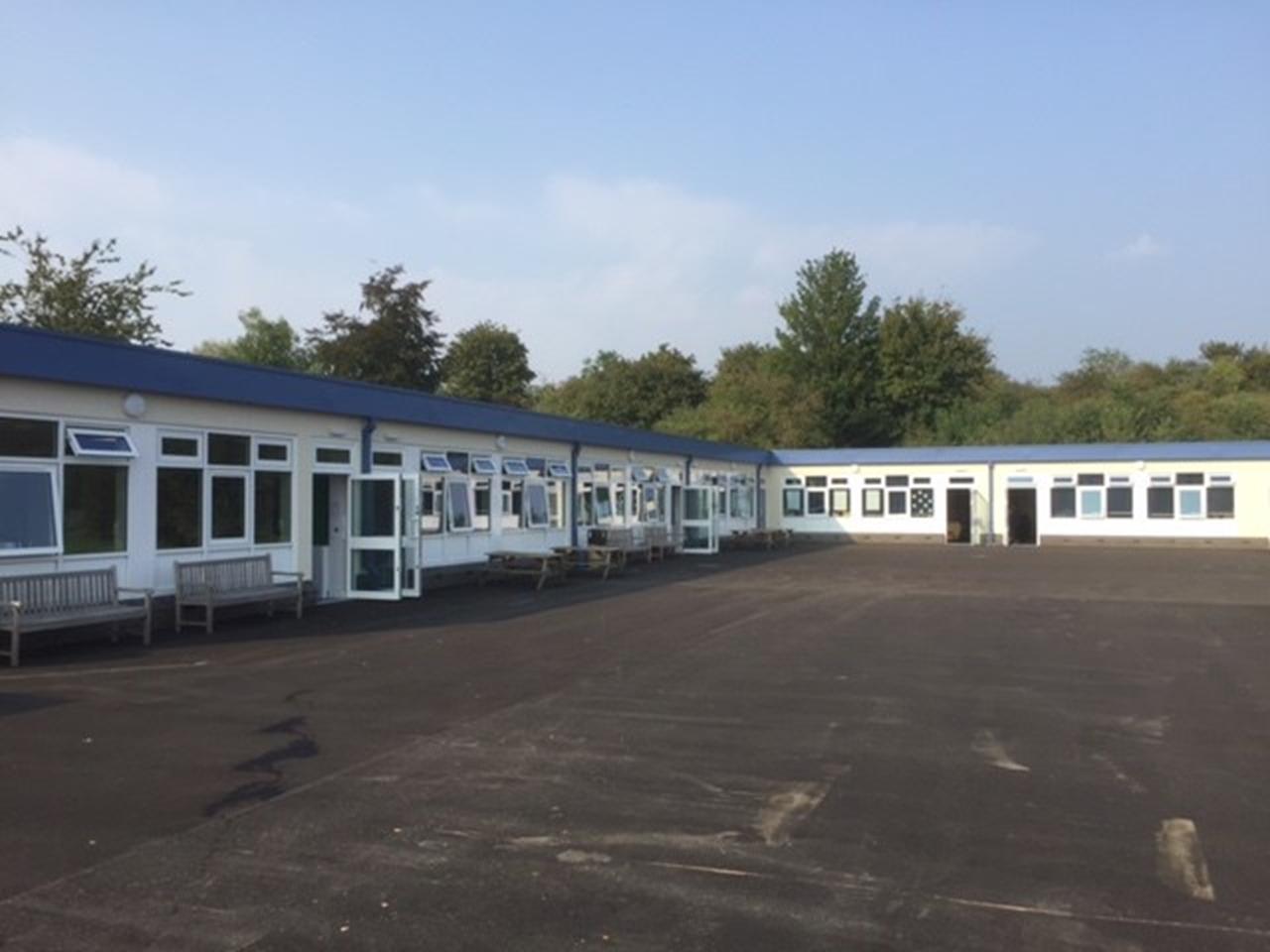 Longfields Primary School