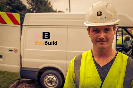 EvBuild - working at Dunstall School, Wolverhampton