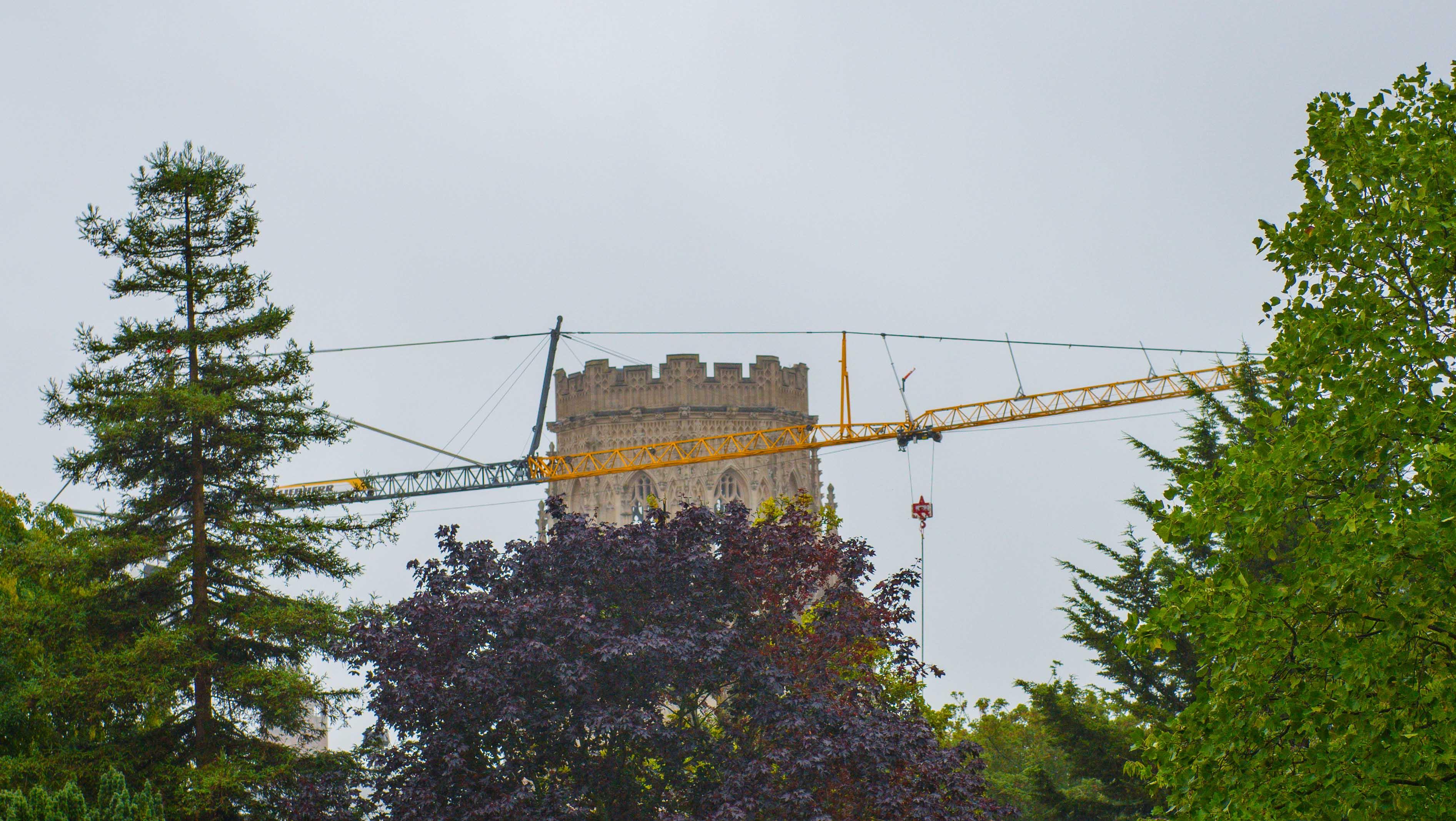 Site Visit - Bristol Uni SEP2018-841